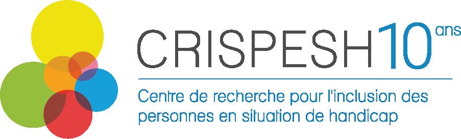 Logo CRISPESH 10ans 300pdi transp