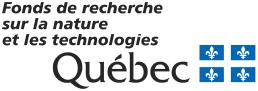 Fond de recherche sur la nature et les technologies